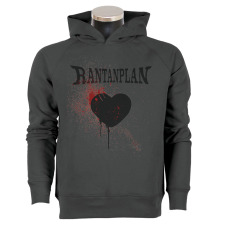 RANTANPLAN 'Tour 2017' Hoodie