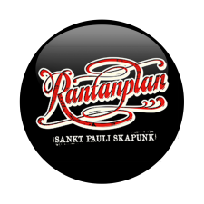 RANTANPLAN 'Skapunk' Button