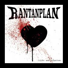 RANTANPLAN 'Licht und Schatten' DigiPak + Bonustracks