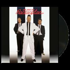 RANTANPLAN 'Liebe Minus Null' Vinyl