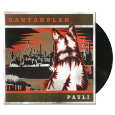 RANTANPLAN 'Pauli' Vinyl