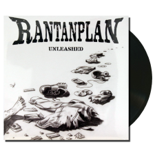 RANTANPLAN 'Unleashed' Vinyl