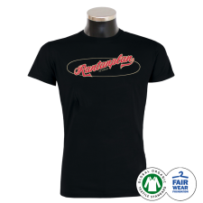 RANTANPLAN 'Smoking' T-Shirt