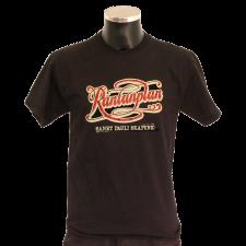RANTANPLAN 'Sankt Pauli Skapunk' T-Shirt