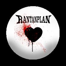 RANTANPLAN 'Licht und Schatten' Button