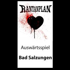 RANTANPLAN '24.03.2018' Bad Salzungen