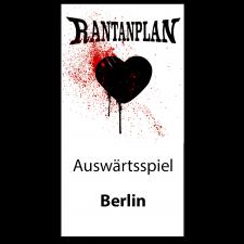 RANTANPLAN '03.03.2018' Berlin