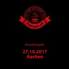 RANTANPLAN '27.10.2017' Aachen