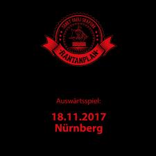 RANTANPLAN '18.11.2017' Nürnberg