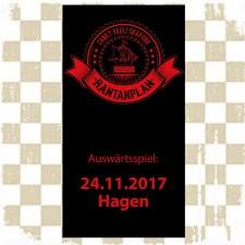 RANTANPLAN '24.11.2017' Hagen