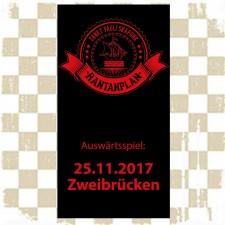 RANTANPLAN '25.11.2017' Zweibrücken