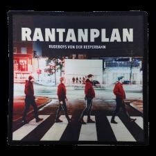RANTANPLAN 'Rudeboys von der Reeperbahn' Aufnäher