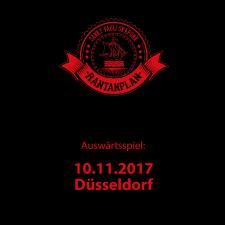 RANTANPLAN '10.11.2017' Düsseldorf Ticket