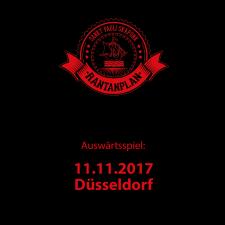RANTANPLAN '11.11.2017' Düsseldorf Ticket