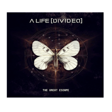 A LIFE DIVIDED 'The Great Escape' DigiPak