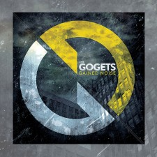 THE GOGETS 'Gained Noise' CD