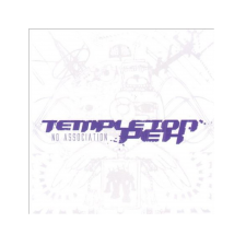 TEMPLETON PEK 'No Association' CD