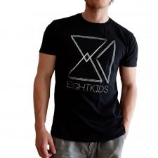 8KIDS 'Logo' T-Shirt