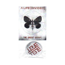 A LIFE DIVIDED 'The Great Escape' Button