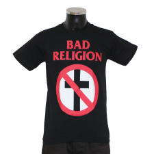 BAD RELIGION 'Crossbuster' T-Shirt