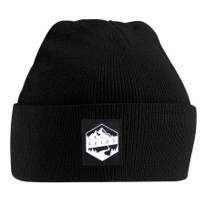 8KIDS 'Mountain' Beanie black