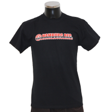 HAMBURG RECORDS 'Logo' T-Shirt