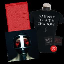 JOHNNY DEATHSHADOW 'Bleed With Me' Bundle