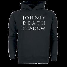 JOHNNY DEATHSHADOW 'Kill The Lights' Hoodie