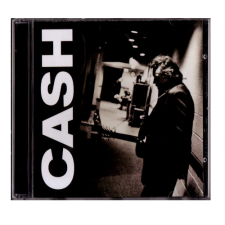 JOHNNY CASH ' American III: Solitary Man' CD