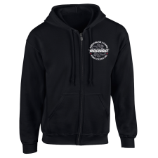 MISCONDUCT 'Official Team' Zipper