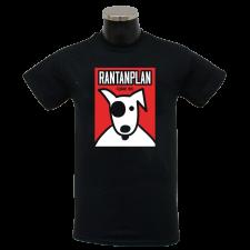 RANTANPLAN 'Gebraut' T-Shirt