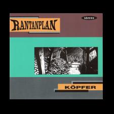 RANTANPLAN 'Köpfer' CD