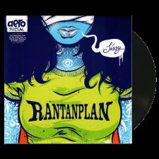 "RANTANPLAN / The Tips Split 7"""