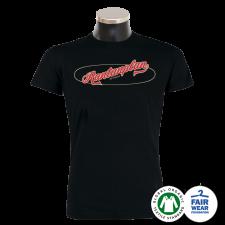 RANTANPLAN 'Smoking' T-Shirt