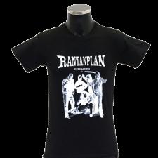 RANTANPLAN 'Unleashed' T-Shirt