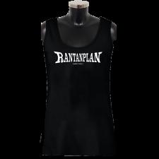 RANTANPLAN 'Logo' Tank