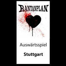 RANTANPLAN '31.03.2018' Stuttgart