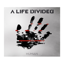 A LIFE DIVIDED 'Human' DigiPak