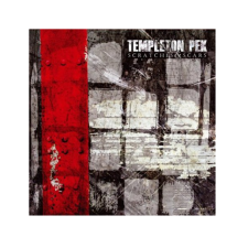 TEMPLETON PEK 'Scratches & Scars' CD