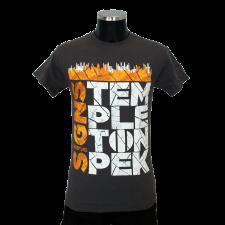 TEMPLETON PEK 'Signs' T-Shirt