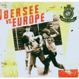 ÜBERSEE RECORDS 'Übersee vs Europe' 2CD