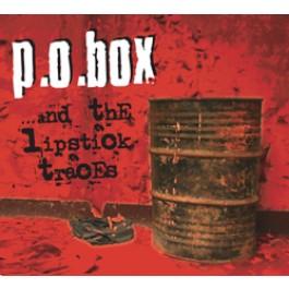 P.O. BOX '...And The Lipstick Traces' CD
