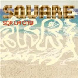 SQUARE 'SQR LM 019' CD