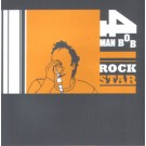 4 MAN BOB 'Rock Star' CD
