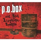 P.O. BOX '...And The Lipstick Traces' CD