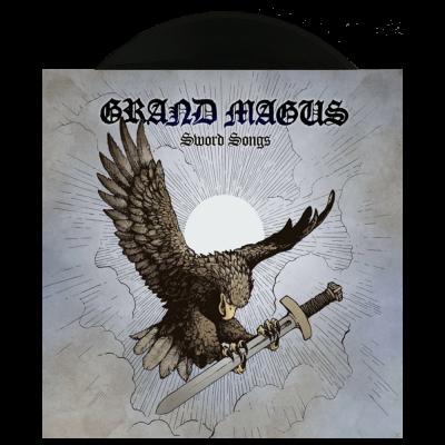 GRAND MAGUS 'Sword Songs' LP