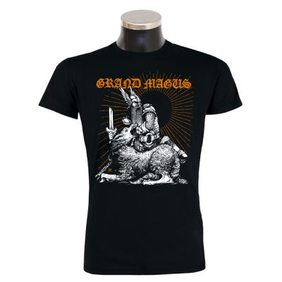 GRAND MAGUS 'Tyr' T-Shirt