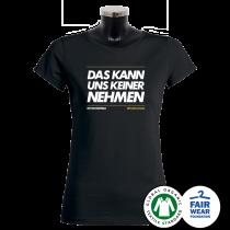 REVOLVERHELD 'DKUKN' Girlie schwarz